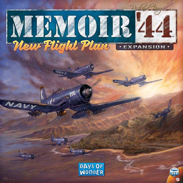 omaggi allo stadio MEMOIR' 44  nuovo piano di volo Gioco da da da tavolo  offrendo il 100%