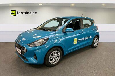 Hyundai i10 1,0 MPi Essential 2021