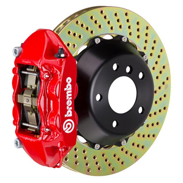 Brembo GT Bremsanlage INFINITI Q60S Coupe 345x28 Hinterachse