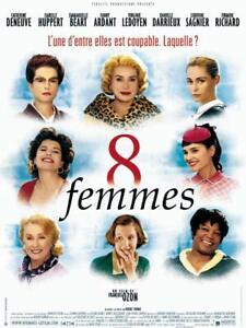 DVD-8-Femmes-2-DVD-Occasion
