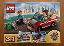 Lego 40256 Create The World New Sealed UK Sainsbury's Exclusive + Bonus