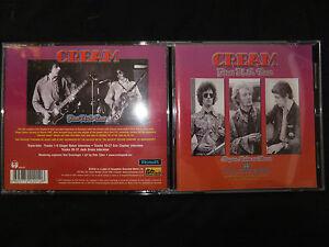 RARE-CD-CREAM-FIRST-US-TOUR-CLASSIC-INTERVIEW