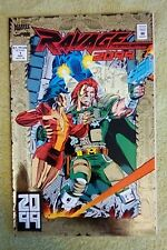Ravage 2099 #1 (Dec 1992, Marvel)
