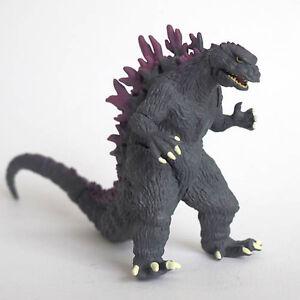 Bandai Capsule Toys Godzilla High Grade 50th Anniversary - Godzilla 1999 - HG