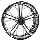Performance Machine - 1242-7806R-DXN-BMP - Dixon Front Wheel (Single Disc)