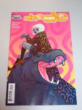 SHADE CHANGING GIRL #2 DC COMICS
