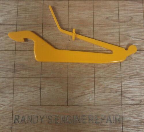 OEM Husqvarna Throttle Lock 506014503 506014506 fits 40 45 chainsaw