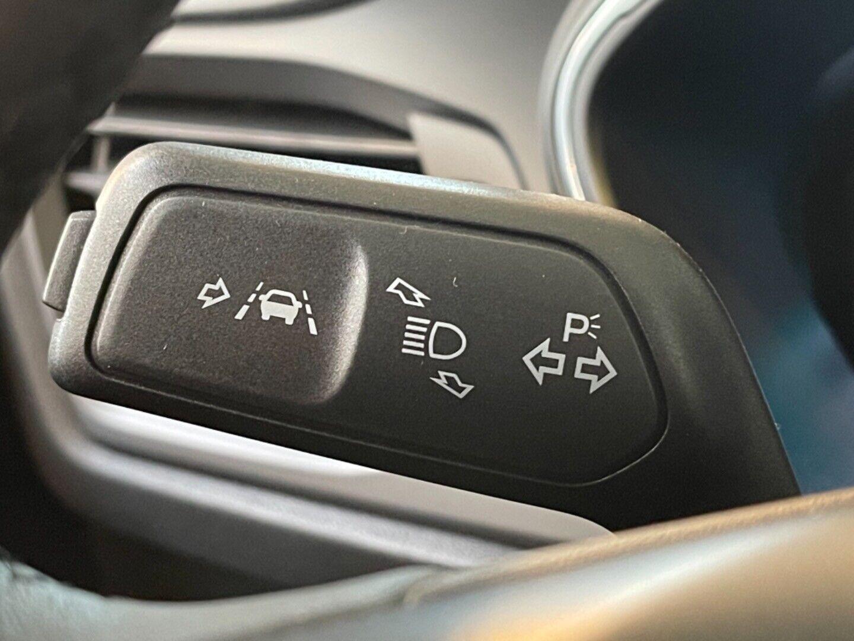 Ford Focus 1,0 EcoBoost mHEV Titanium stc. - billede 8