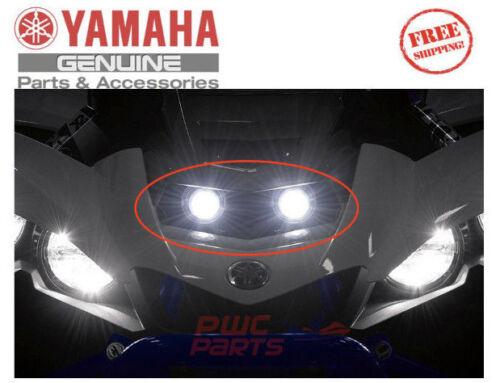 YAMAHA 2019 YXZ1000R SE// SS Front Mount Pod 2x LED Lights SxS B5H-H4104-V0-00