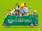 Whos Driving by Leo Timmers (Hardback, 2009)