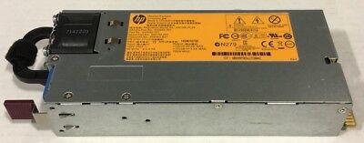 HP HSTNS-PL29 750W PSU 643932-001 643955-201 660183-001 656363-B21