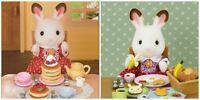 Sylvanian Families Breakfast Set / Homemade Pancake Set