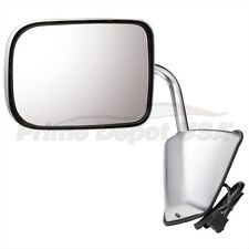 A BRAND NEW #1 HIGH QUALITY POWER HEATED MIRROR~LEFT HAND SIDE DRIVER DOOR