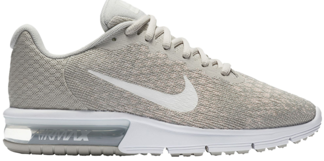 new concept e0821 56e22 ... running shoe men white lightgrey 2141b 58733  canada nike womens air max  sequent 2 852465 011 size 7.5 pale grey light bone faa93