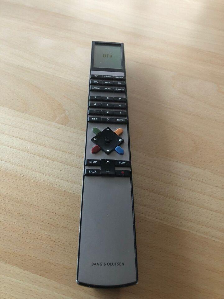 LCD, Bang & Olufsen, BeoVision 10-40