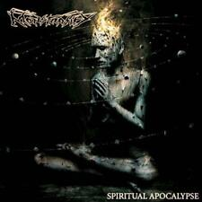 Monstrosity - Spiritual Apocalypse Vinyl LP