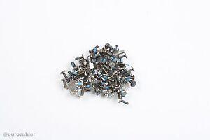 Asus PRO60 Schraubenset screw set - Grevenbroich, Deutschland - Asus PRO60 Schraubenset screw set - Grevenbroich, Deutschland