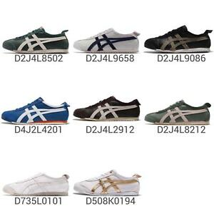 d9de7ab607 Image is loading Asics-Onitsuka-Tiger-Mexico-66-Vin-Classic-Vintage-