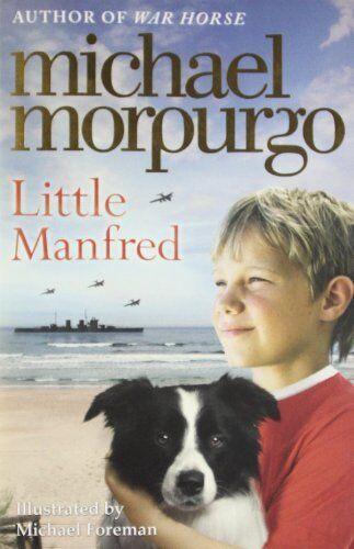 1 of 1 - Little Manfred,Michael Morpurgo- 9780007491636