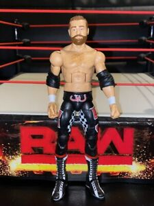WWE-SAMI-ZAYN-MATTEL-ELITE-COLLECTION-SERIES-51-WRESTLING-ACTION-FIGURE