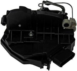 Atuador de fechadura de portas Motor Frontal Esquerda Dorman 931-096