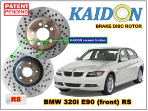 BMW-320i-E90-disc-rotor-KAIDON-front-type-034-RS-034-spec