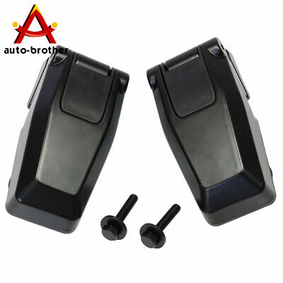 57010060AB//61ABRear Glass Liftgate Hatch Door Hinge Fits 2008-2012 Jeep Liberty