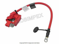Bmw E90 E91 E92 (2006+) Battery Cable Positive Terminal To Battery Cable Genuine