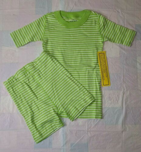 Details about  /Moon And Back By Hanna Andersson Little Kids 2 Piece Short Pajama Set Sz 5