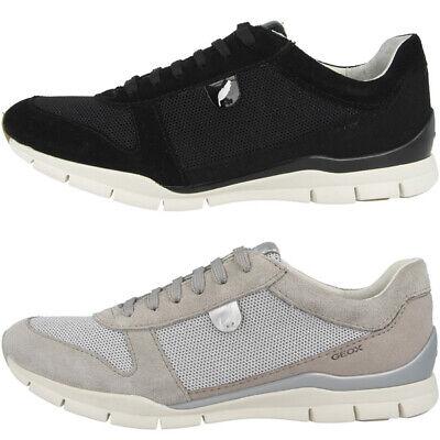 GEOX D Sukie A Schuhe Women Damen Sneaker Freizeit Turnschuhe D52F2A0EW22C | eBay 9jYd3