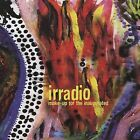 Make-Up for Inaugurated * by Irradio (CD, Apr-2004, Grey Flight)