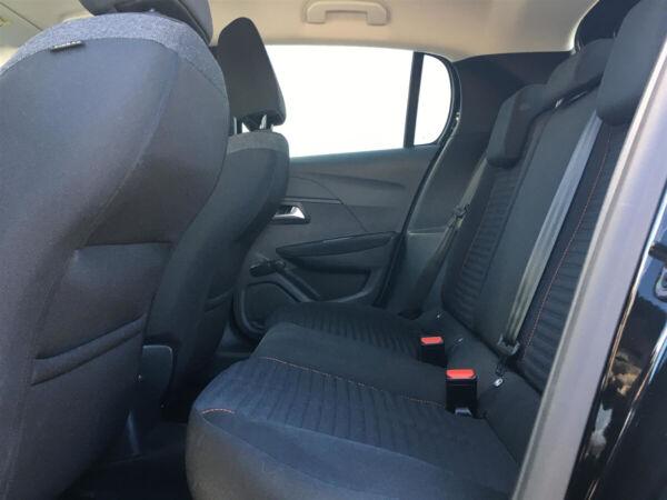 Peugeot 208 1,2 PT 100 Active+ billede 6