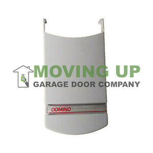 Gd1 Domino Replacement Lid Cover Only Garage Door Keypad