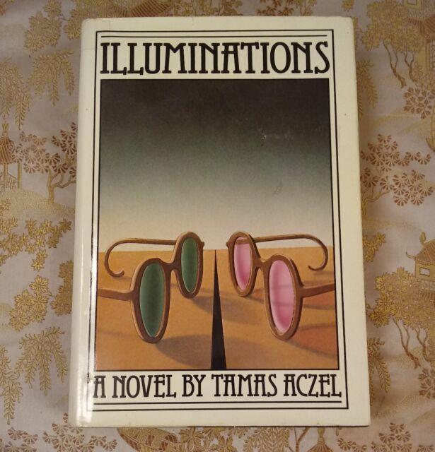 Illuminations by Tamas Aczel 1981 first USA