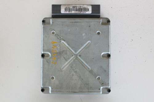 2002 Ford Escape 2L8A-12A650-CD Computer Brain Engine Control ECU ECM EBX Module