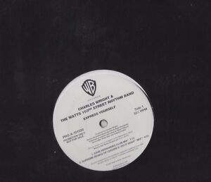 Charles-Wright-Express-Yourself-2005-Ultra-Rare-Dance-Remixes-Promo-Vinyl-LP