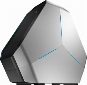 Details about Alienware Area-51 R | 16 GB DDR3 | i7-5820K CPU @ 3 30GHz |  Win 10 Pro