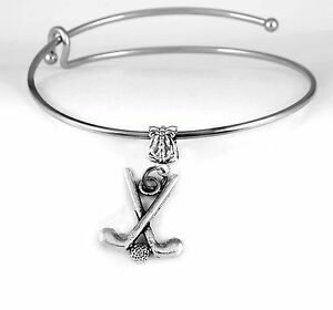 Image Is Loading Field Hockey Bracelet Gift