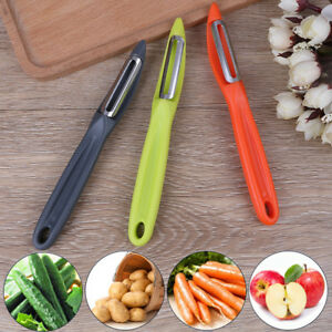Kitchen-tool-vegetable-fruit-potato-peeler-carrot-slicer-grater-cutter-shred-JX