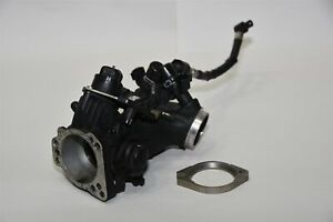 06-Harley-Davidson-Dyna-Super-Glide-Throttle-Body-amp-Injectors-27618-06