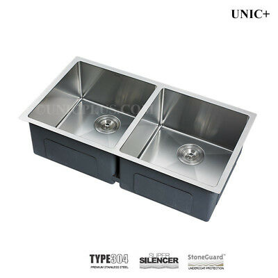 Undermount Kitchen Sink Small Radius
