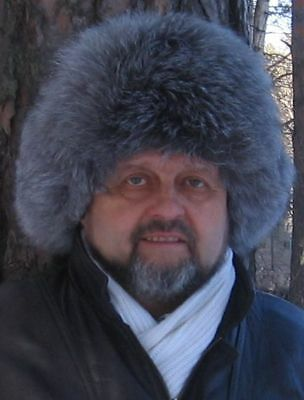 RUS-SOVIET MARKET