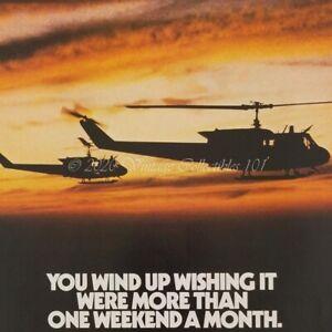 MILITARY POSTER ~ U.S ARMY FAST 24x36 Mark Martin Nascar Tony Schumacher