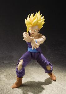 Dragonball-Z-Super-Saiyan-Gohan-S-H-Figuarts-Action-Figure-Anime-Manga-NEW