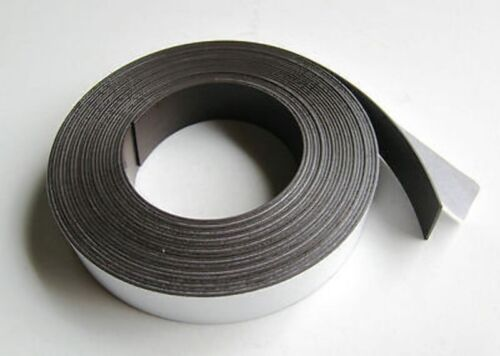"""NEOPRENE RUBBER SHEET STRIP 3//16/""""thick X 3/"""" wide X 10/' PSA ADHESIVE ONE SIDE"""