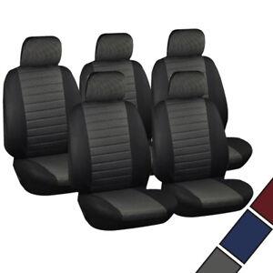 5er sitzbez ge auto schonbez ge f r vw ohne seitenairbag. Black Bedroom Furniture Sets. Home Design Ideas