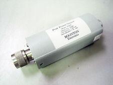 Boonton 56006 Peak Power Sensor 05 6 Ghz 50 Ohm