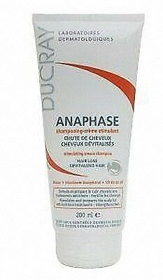 DUCRAY CHAMPU ANAPHASE 200 ML