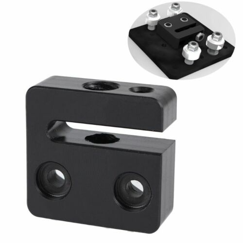T8 Screw Nut Plate Seat Block with 2MM Pitch 8MM Lead for 3D Printer