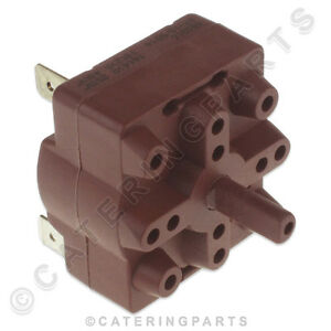 DUALIT-03200-ELECTRIC-ROTARY-SELECTOR-SWITCH-FOR-1-2-SLOT-NEW-GEN-TOASTER